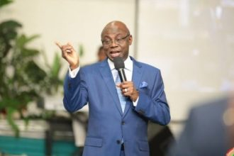 Tunde Bakare Would Have Been A Better Vice President Than Osinbajo: Fani-Kayode