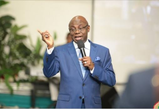 Why Buhari Needs To Invest In Education And Human Development - Tunde Bakare