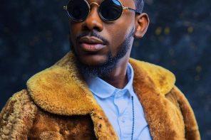 Muic entertainer, Adekunle Gold