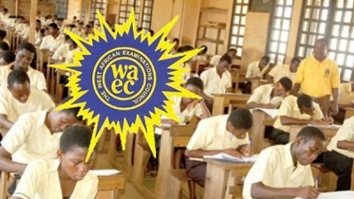 WAEC Withholds Results Of 215,149 Candidates