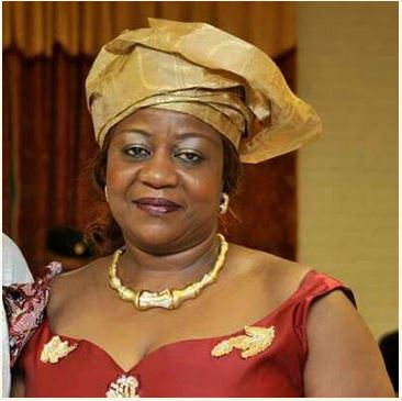 we wont have a president who cant go to america lauretta onochie - No One Can End 14-Year-Old Poverty In 4years: Buhari's Aide