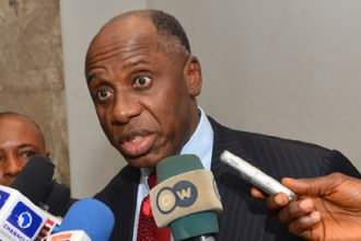 My ultimate goal is to make heaven – Amaechi