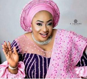 """Don't Be The Wife That Stands By Her Husband In Times Of Problems'' - Foluke Daramola"