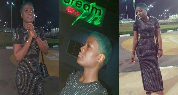 20180516 153536576564971 tile 600x320 - #BBNaija: Alex Flaunts Her New Haircut (Pictures)