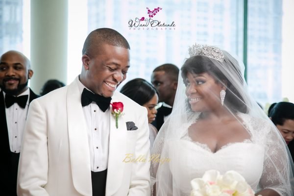 Toolz and Tunde Tsquared Wani Olatunde 0045 - 'I will take care of anyone who messes with you' – Toolz and Captain Demuren celebrate their 3rd wedding anniversary