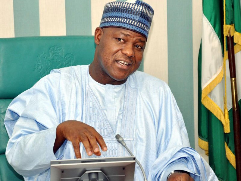 'Nigerian leaders have mastered political witchcraft' - Yakubu Dogara