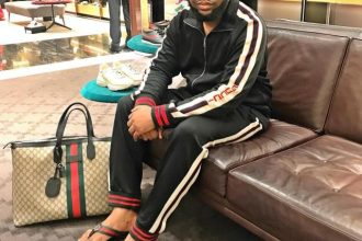 'I Am Having Sleepless Nights' – Hushpuppi Reveals