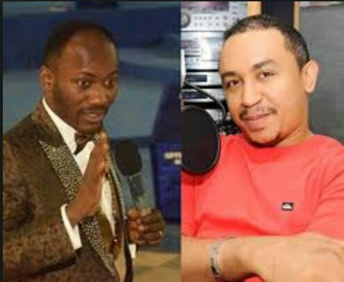 Apostle Suleman calls out Daddy Freeze & Pastor Sunday Adelaja