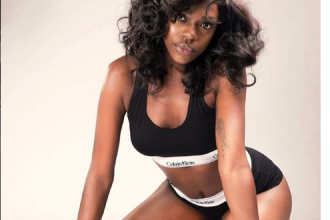 'So many people have asses looking like boxes' – Beverly Osu shakes major table