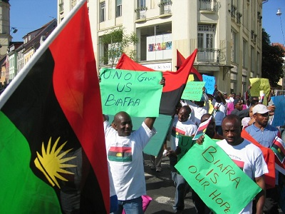 Why We Declared May 30th A Sit At Home Day - IPOB