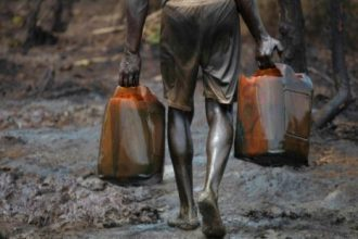 Nigeria Is The Highest Crude Oil Theft Country In The World: Report