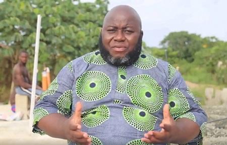 """I'll smoke you out. I'm not boasting"" Asari Dokubo to Nnamdi Kanu"