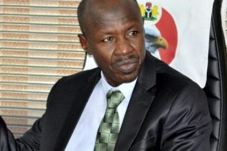 Why EFCC Is Considering Rehabilitating 'Yahoo Boys': Magu