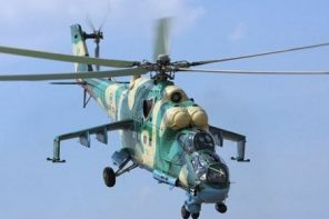 Nigeria Air force kill scores of bandits in successful air strikes