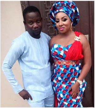 Afeez Owo and Mide Martins
