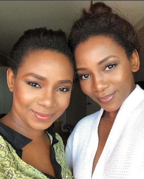Image result for genevieve and daughter throwback
