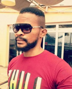 I have buried davido and chioma LOVE under the OCEAN with prayer, no minimum wage haters can separate them - Uche Maduagwu