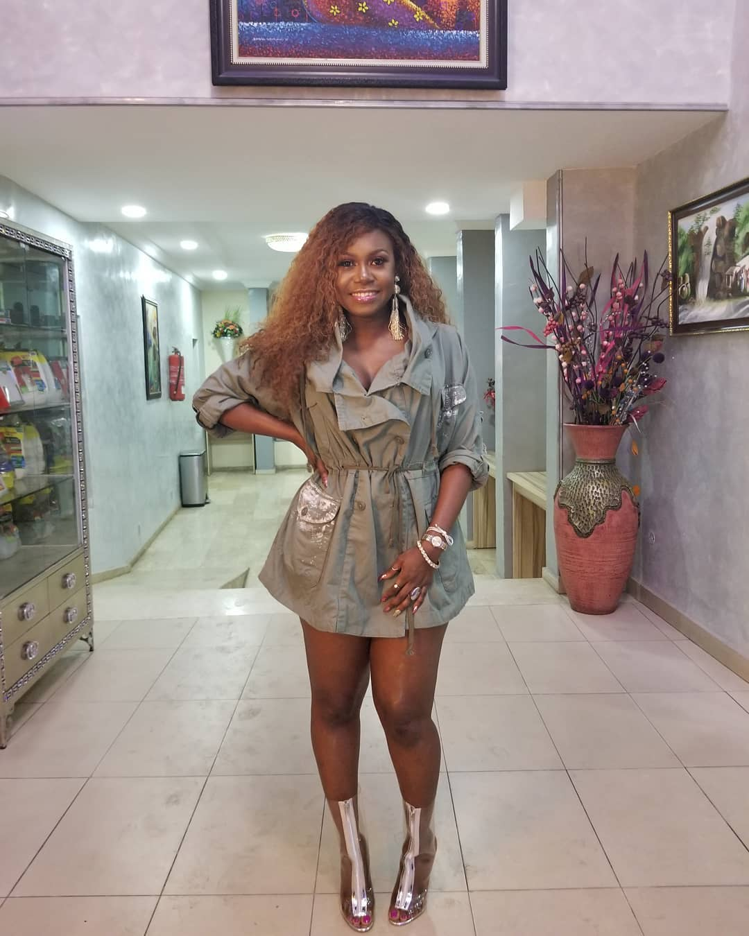 """""""I Am Grateful To Everyone That Vouched For Me"""" – Niniola"""