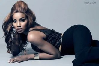 Seyi Shay Needs To Get Married To Me Before It Becomes Too Late – Nollywood Actor Reveals