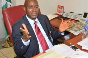 Omo-Agege appoints The Nation Newspaper editor as as his Special Adviser on Media and Publicity