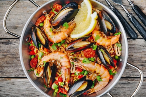 infertility want to get pregnant fast here's how seafood