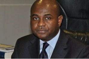 Former CBN Governor, Kingsley Moghalu