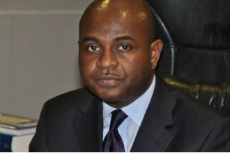 Kingsley Moghalu Resigns From YPP, Calls For Electronic Voting
