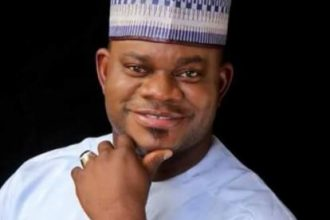 Yahaya Bello, Supporters Jubilate Over Kogi Election Victory (Photos)