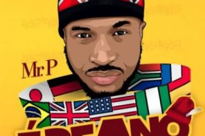 Mr  Raw - Blessings Ft  Flavour - Information Nigeria