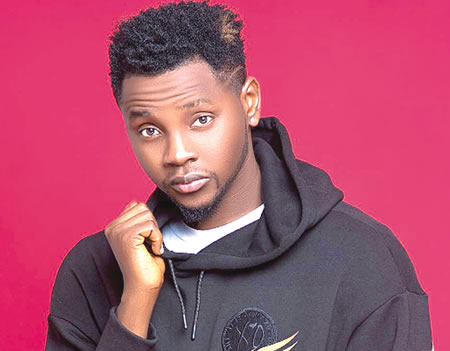 music star kiss daniel changes his stage name checkout his new name - 'Wizkid Is The Only Celebrity With Sense' – Kizz Daniel Blasts Celebrities For Supporting Busola Dakolo