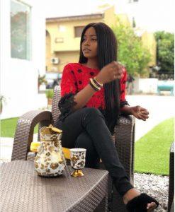 ''Next time I'm wearing gele is my wedding day'' - Kiki Osinbajo Says As She Share New Photos