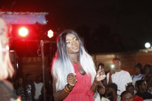 Photos From The Biggest Gay  Lesbian Party Held In Accra -4431