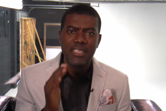 If you have the urge to be gay, lesbian, transgender or Bisexual, just fight it – Omokri