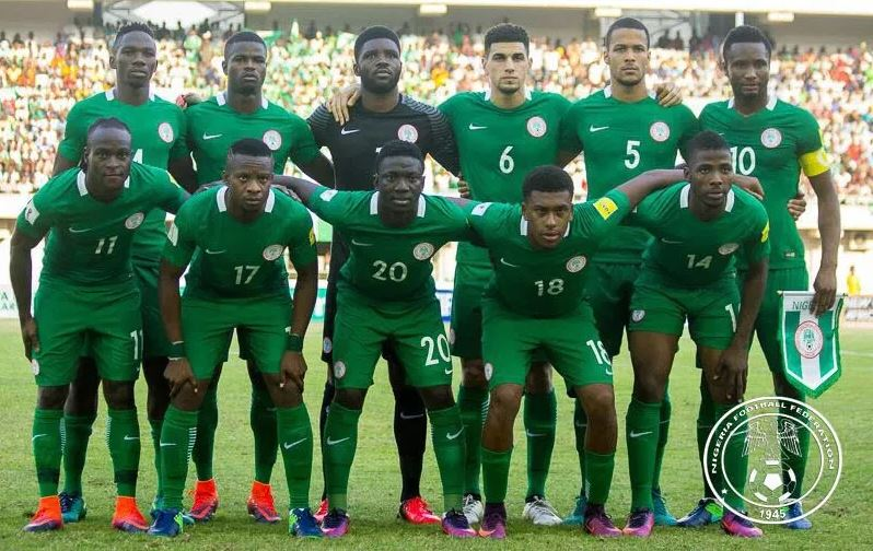 d846b55f872 The Super Eagles' manager, Gernot Rohr, has released his 30-man provisional  list for the Russia 2018 World Cup, Premium Times reports.