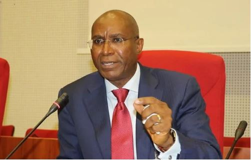 senator omo agege withdraws his resumption at nigerian senate - Its all in the past now!!! Omo-Agege on what transpired in the 8th Senate