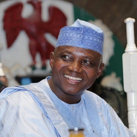 """I can't promise you that Boko Haram will or will not be eradicated"" - Garba Shehu"