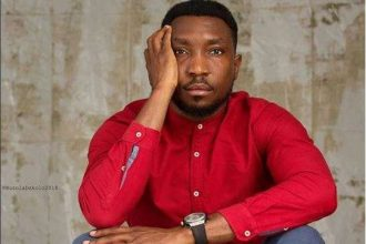 Nigerians hail Timi Dakolo for allegedly exposing immoral Abuja pastor