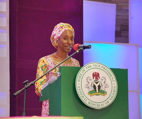 People On Social Media Look Nothing Like Themselves In Real Life' – Dolapo Osinbajo
