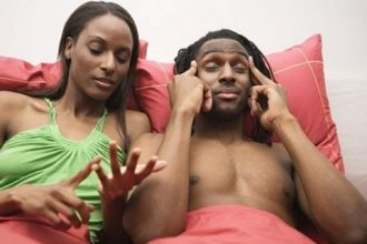 'If you are a busy woman or a career one, if your man is cheating allow him' – Relationship expert advises