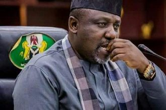 "We Are Doing A Couple Of Checks And Investigation On Okorocha"" – EFCC"