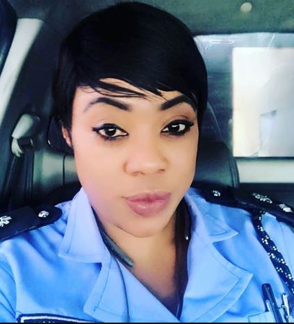 zonal ppro dolapo badmus writes open letter to sars officials about yahoo boys - Toke Makinwa Reacts To Allegation Of Rape Between Busola Dakolo And Abiodun Fatoyinbo of Coza, Notifies Celebrity Police Officer, Ope Dolapo