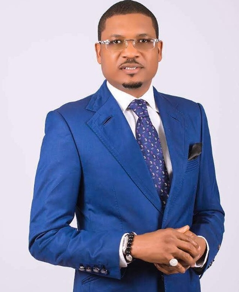 2019 elections quilox club ceo shina peller declares intention for a political office - Police Brutality Knows No Status, Akin Alabi Reacts To Shina Peller's Arrest