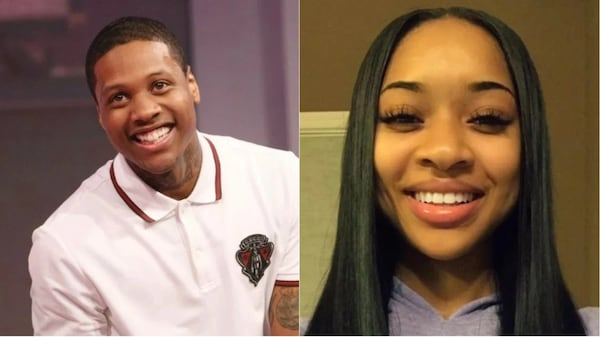 Who is lil durk dating