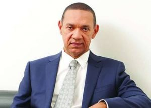 Ben Bruce caught lying on social media