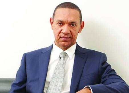 Why state police is important – Ben Bruce