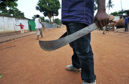 Gory!!! Herdsman beheads girlfriend in Ekiti