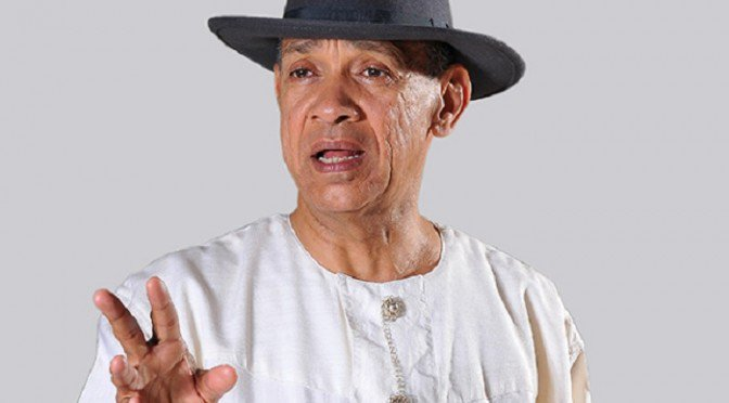 What Nigeria Must Do To Get Out Of Poverty - Ben Bruce