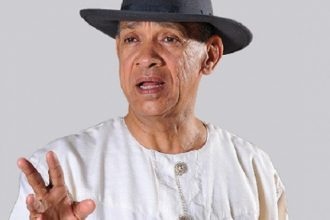 Nigerians Roast Ben Bruce Over His Electric Car Comment