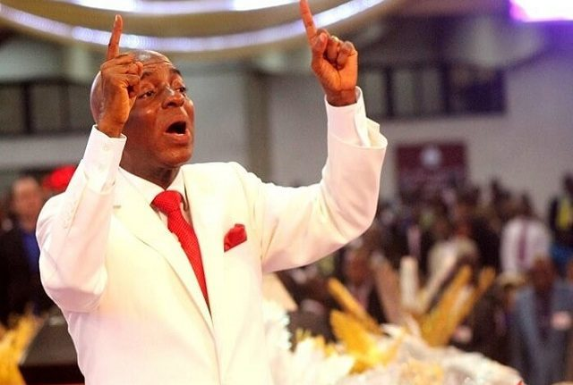 bishop david oyedepo places curse on plateau killers - 'Do They Think We Are All Dummies?' – Bishop Oyedepo Speaks On Social Media Bill