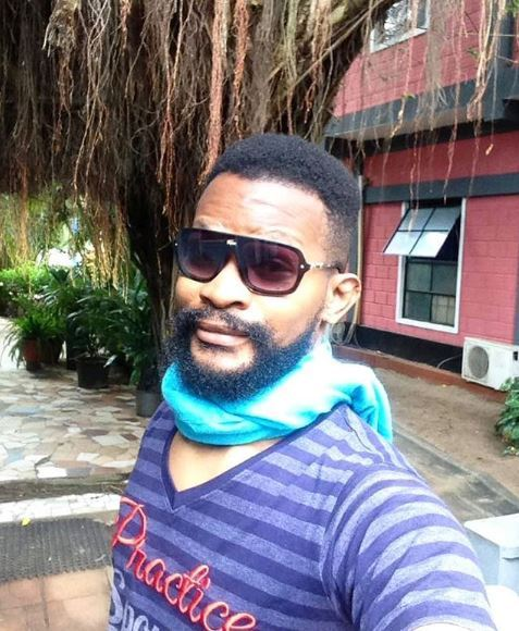Keep your nudity in your bedroom - Nollywood actor comes for colleague, Uche Ogbodo